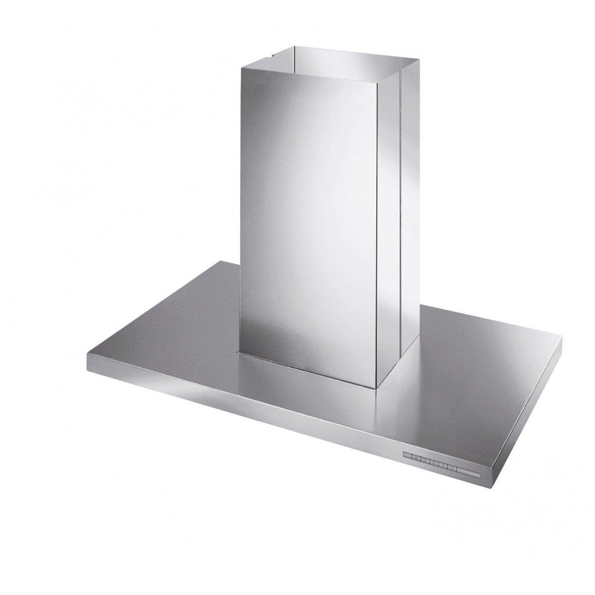 Premium line frihängande köksfläkt PROUD| 90cm,120cm|rostfritt stål AISI304